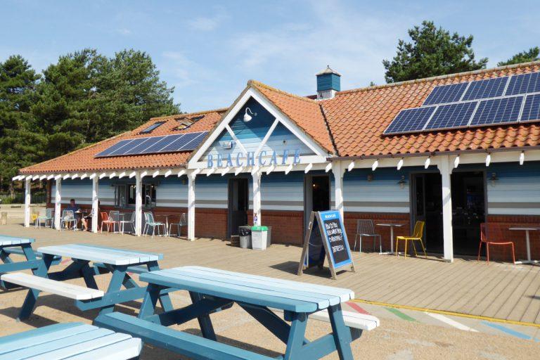 Wells Beach Cafe